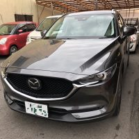 CX-5 DPROtypeRE 京都府S様